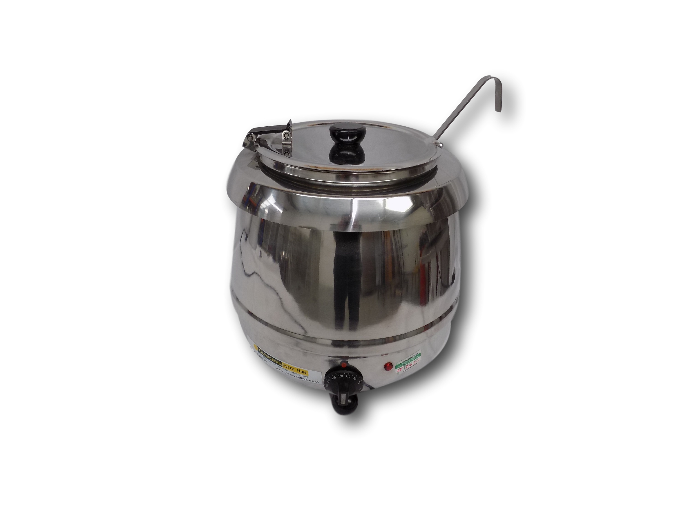 Soup kettles Carvery & servery | UK