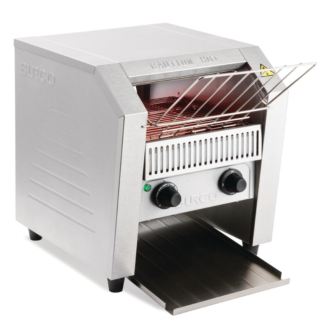 Gloucester Event Hire - Conveyor Toaster. 2.6kW