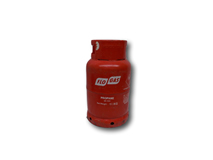 image of LPG Propane Gas Bottle. 11kg