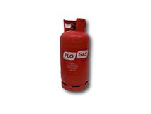 image of LPG Propane Gas Bottle. 19kg