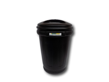 image of Black Bin