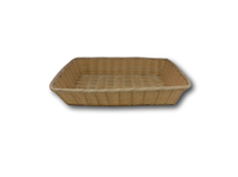"image of Rectangular Rattan Basket 12""x16"" (30x41cm)"