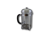 image of Glass Cafetiere 10 CUP / 45oz / 1.3L
