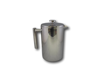 image of Stainless Steel Cafetiere 50oz / 1.5L / 12 CUP