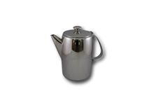 image of Stainless Steel Coffee Pot 60oz / 1.7 Ltr.