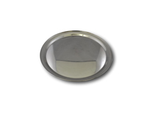 "image of Stainless Steel Waiters / Drinks Tray 16"" (40cm)"