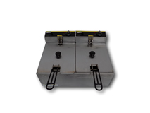 image of Deep Fat Fryer (2 x 5L)