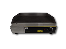 image of Griddle, Table Top. 2kW. 520 x 330 mm Plate