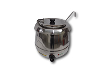 image of Soup Kettle