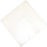 image of Napkins (200) 33cm 2ply. White